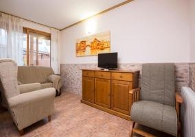 Apartamento La Tejera 2