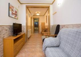 Apartamento La Tejera 3