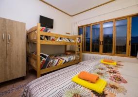 Apartamento La Tejera 4