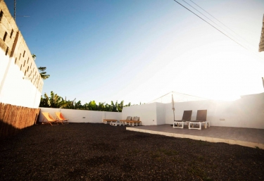 Casa Rural Finca Delicias- Gran Enana - Alcala, Tenerife