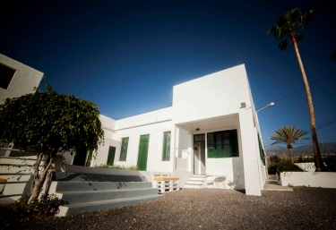 Casa Rural Finca Delicias- Pequeña Enana - Alcala, Tenerife