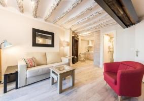Apartamentos Vino Tinto- Moristel