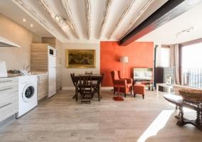 Apartamentos Vino Tinto- Gewurztraminer