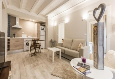 Apartamentos Vino Tinto- Macabeo - Adahuesca, Huesca