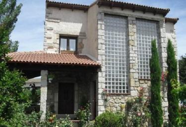 Casa Inura  - El Barraco, Ávila
