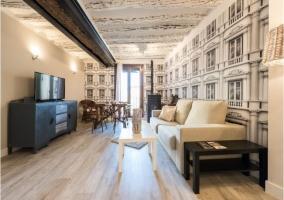 Apartamentos Vino Tinto- Alcañón