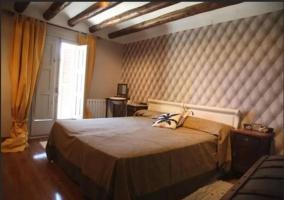 Apartamentos Vino Tinto- Cabernet