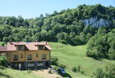 El Quesar de Gamoneo - Cangas De Onis, Asturias