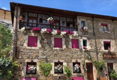 Posada Bistruey - Vega De Liebana, Cantabria