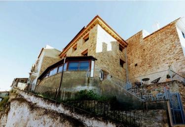 Dalt Vila - Eslida, Castellón