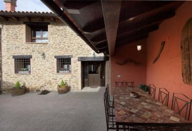 La Casona de Aldealobos - Aldealobos, La Rioja