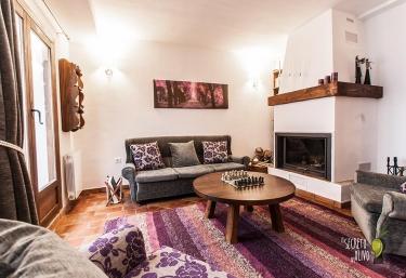 El Secreto del Olivo - Niguelas, Granada