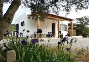 Sa Vinya - Es Cubells/els Cubells, Ibiza