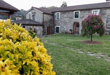 Casa Grande do Soxal - Cesuras, A Coruña