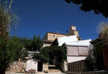 La Huerta del Rivero - San Esteban De Gormaz, Soria