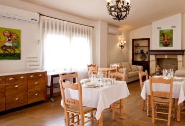 Hospedería rural Casa de La Campana - Cieza, Murcia