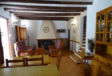 Casa Rural Atalaya - Cieza, Murcia