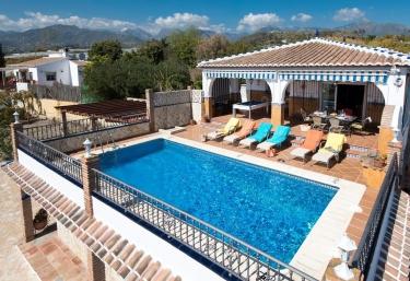 Villa Triana - Nerja, Málaga
