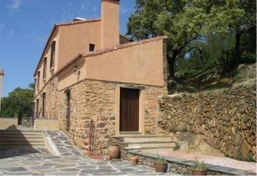 Casa Rural Cortijo El Chorlito - Oliva De La Frontera, Badajoz