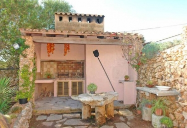 Cal Geroni - Cala D'or, Mallorca