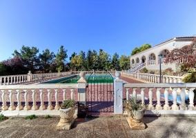 Villa Cándida