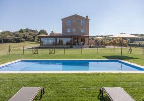 Casa Mateus- La Masovería
