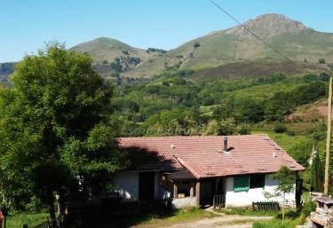 Casa rural Arluzea - Maya/amaiur, Navarra