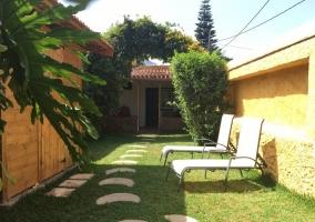 Casita del Jardín - Los Realejos, Tenerife