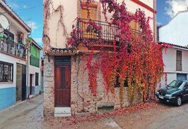 La Parra - Navaconcejo, Cáceres