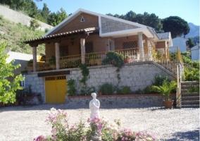 Casa La Fresquera