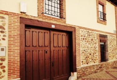 El Capricho del Tejar - Cimanes Del Tejar, León