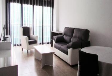 Apartamentos Elvira - Valderrobres, Teruel