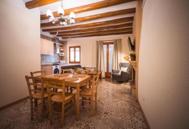 Cal Giral 1 - Cornudella De Montsant, Tarragona