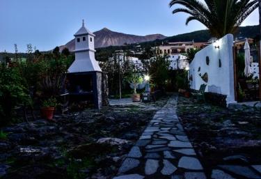 Villa Poleo II - Icod, Tenerife