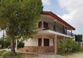 Villa Manosalva
