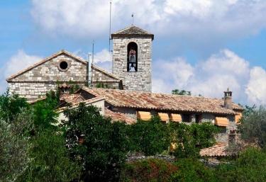La Choca - Lecina, Huesca