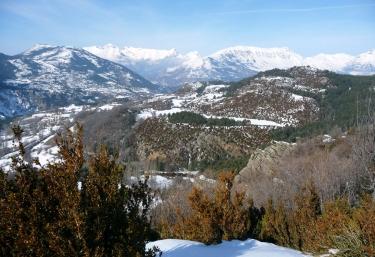 San Feliu - San Feliu, Huesca
