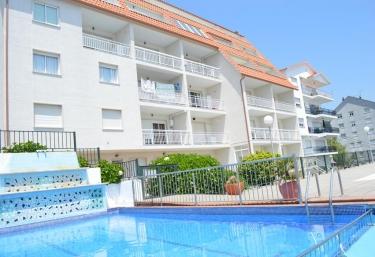 Apartamentos Park Raxó - Raxo (San Gregorio), Pontevedra