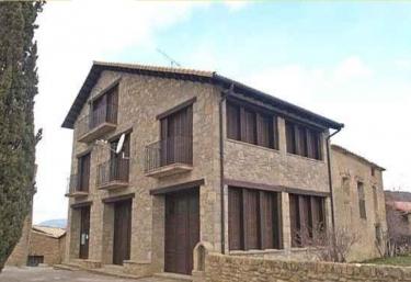 Casa Cajigar - Cajigar, Huesca