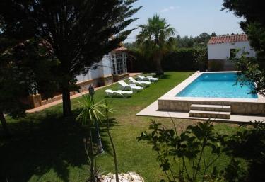 Villa Alegría - Conil De La Frontera, Cádiz