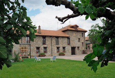 Las Navas - Abay, Huesca