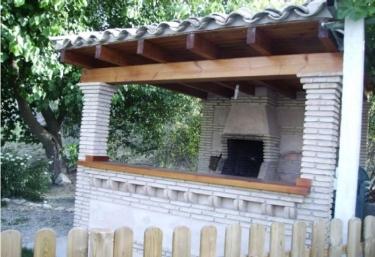 Casa Esteban - Cazorla, Jaén
