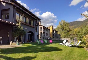 La Pomera - Vilaller, Lleida