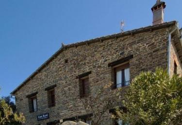 Al- Mofrag Mirador de Monfragüe- Al Mofrag I - Villarreal De San Carlos, Cáceres