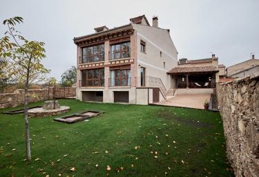 Casa Rural Victoriano - Rades De Abajo, Segovia