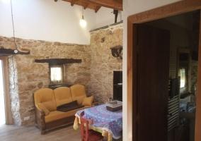 Casa David - Rubia, Ourense