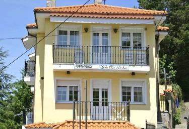 Apartamentos Bellavista - Cudillero, Asturias