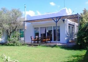 Casa Montecote- Playa