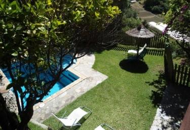 Casa Montecote- Acacia - Vejer De La Frontera, Cádiz