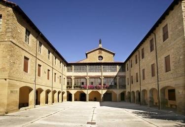 Albergue Bei.tu - Beire, Navarra